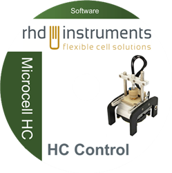 1st image of the HC Control